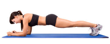 Update 30 Day Planking Challenge
