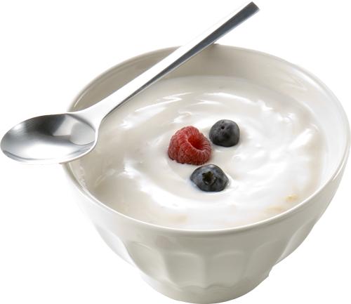 waarom is yoghurt gezond